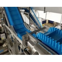China SS316 DN80 3500KG/H Horizontal Pipe Feed Screw Conveyor for sale