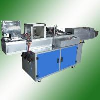 China Automatic Screen Printing Machine for Pen on sale
