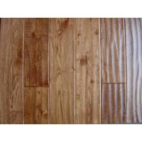 Quality Oak Hand Distressed Flooring for sale