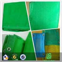Quality Construction Building Protective Safety Net / construction safety net / Construction Scaffording Net for sale