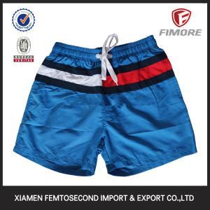 China 2016 summer wholesale mens 100%polyester board shorts,beach shorts,swimwear shorts on sale