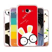 China Fashionable Scratch Proof Red Cartoon Xiaomi Phone Covers For Xiaomi MI 2S on sale