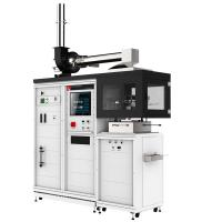 China ISO5660 Cone Calorimeter Analysis Instrument For Heat Release for sale