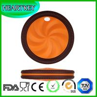 Quality New Silicone Cookie Baby Teether for sale