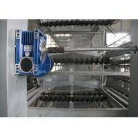Quality Eco - Friendly Layer Poultry Farming Equipment Low Noise Customized Size for sale