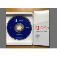 Quality English Version Micro Office 2013 Pro Plus Product Key 64 Bit Office 365 for sale