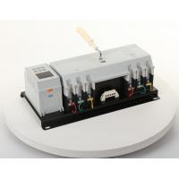 Buy Durable CB Type ATS Transfer Switch , Dual Power Automatic Transfer Switch at wholesale prices