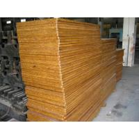China Corrosion resistant Bamboo Pallet,seine boat board, construction formwork. on sale