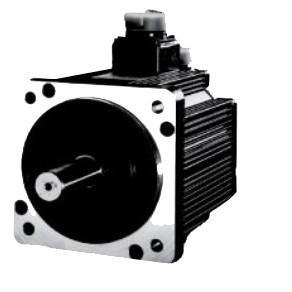 Quality Energy Saving AC Servo Motor 1500W AC 1500rpm , 4 Pole Pairs for sale