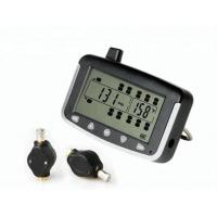 China Truck Trailer RV Motorhome 22 Tire Pressure Monitoring System With External Sensor on sale