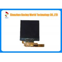 Quality Square Sunlight Readable LCD Screen 1.6 Inches 240 X 240 Resolution Fast Response for sale