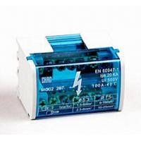 Buy cheap Connection Box with Frequency of 50 or 60Hz from wholesalers