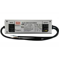 China 180 - 240W LED Driver Power Supply / Constant Current Led Driver For LED Lighting System on sale