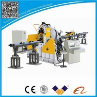Quality China Supplier CNC Angle Steel Drilling Marking Machine APL2532 for sale