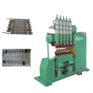 Quality Tunnel Grassland wire mesh welding machine 250KVA for sale