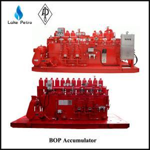 Quality API 16D Blowout Preventor Accumulator for sale