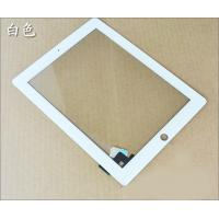 China Glass Assembly Apple LCD TouchScreenDigitizer Replacement PartFor iPad 4 on sale