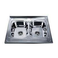 Quality alibaba sri lanka imported kitchen cabinets from China wash basin stainless steel for sale