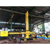 Quality Welding Manipulator Column Boom 5000mm Stroke Lincoln Welder Fix Rotation for sale