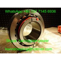 China 222S.307 Polyamide Cage Split Spherical Roller Bearing 87.313 x 180 x 46 mm on sale