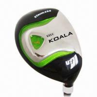 Buy cheap Golf Hybrid, Made of Stainless Steel 431, Original Brand with New Design from wholesalers