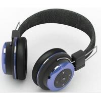 China Wireless Stereo Apple Bluetooth Headphone With Excellent Sound on sale