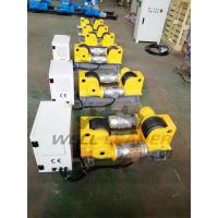 Quality Automatic Welding Turning Rolls Light Duty 2 Ton Driving 4-48 Pipe Compacted for sale