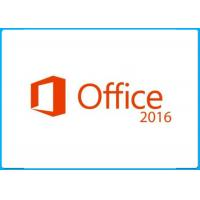 China Microsoft Office Professional 2016 Pro Plus 2016 for Windows with 3.0 USB on sale