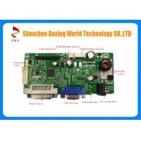 Quality 5V / 12 TFT LCD Controller Board Support 1920 * 1200 High Resolution for sale