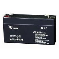 Quality 6V 1.2Ah /lead acid battery-CP series/UPS battery /VRLA battery (4.5Ah~65Ah) for sale