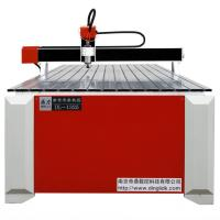 Quality High Performance Advertising CNC Router Three Axis CNC SIGN Making Machine for sale