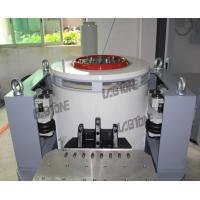 Buy cheap 100V Output Vibration Table Testing Equipment 300kg Payload For Battery Block from wholesalers