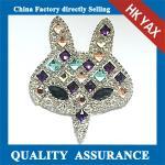 Quality Hot fix rhinestone patch for garment,china wholesale rhinestone patch for garment for sale