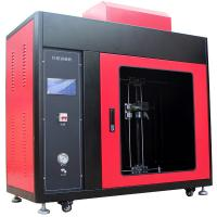 Flammability Testing Equipment Needle Flame Tester for sale