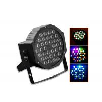 Buy cheap RGB Crystal Led Stage Lighting Magic Ball Bulb DMX Par 110-240V 50 / 60Hz from wholesalers