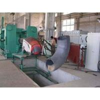 "Quality Low Noise Elbow Hot Forming Machine Processing Size 20""-56"" With Induction Heating for sale"