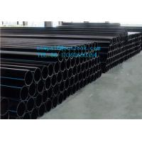 Quality PE pipe and fittings  PE coated steel pipe for sale