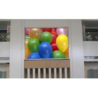 Quality Fixed / hanging / rental indoor electronic signs led display commercial Automatic 8 for sale