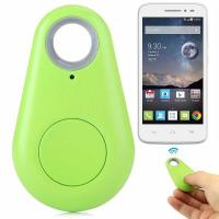 Quality Wireless Alarm Reminder Bluetooth Accessory Location Tracker Cell Phone Finder for sale