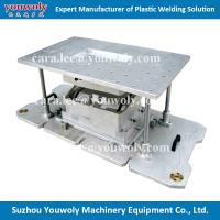 China China Friction Welding Fixture Welding Accessories Plastic Soldering Mold Polypropylene Welding Kit on sale