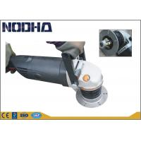 China 1-18mm Portable Plate Beveler , Plate Edge Beveling Machine One Year Warranty on sale