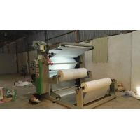 China flexographic printing machine for non woven, plastic bag, roll paper on sale