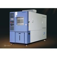 Quality Laboratory High Altitude Low Pressure Temperature And Humidity Test Chamber for sale