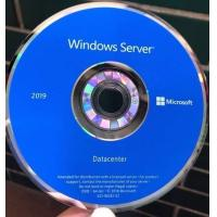 Quality 16 Cores MS Win Server 2019 Datacenter Licensing English OEM New Version for sale