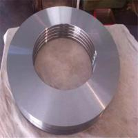 China Round Metal Paper Tube Cutting 400mm coil slitting blade on sale