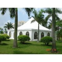 Quality Customized 4x4/6x6/7x7/8x8/10x10m canopy pagoda tent for sale for sale