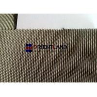 Quality Dutch Weave Stainless Steel Wire Cloth / Stainless Steel Filter Wire Mesh 0.02mm-0.5mm for sale