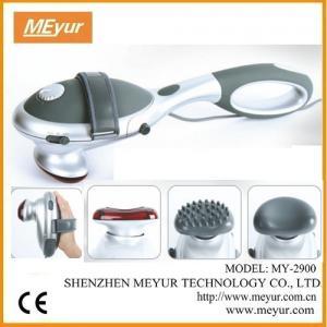 Quality MEYUR Infrared Heat Handheld Massager Hammer for sale