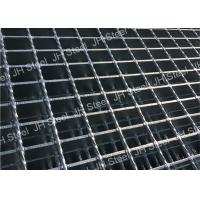 Quality AISI Lightweight 6mm Hot Dip Galvanized Steel Grating for sale
