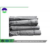 Quality Mothproof Anti Weed Geotech Filter Cloth High Permeability Preventing Soil Erosion for sale
